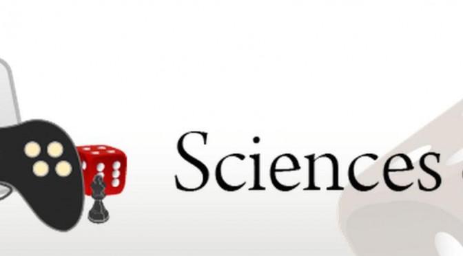 Appel à textes pour le numéro 8 de Sciences du jeu