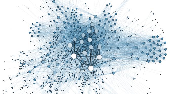 Colloque De l'archive aux données massives