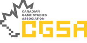 科研征文 – Annual Congress of humain sciences 2017 Canadian Game Studies Association (CGSA)