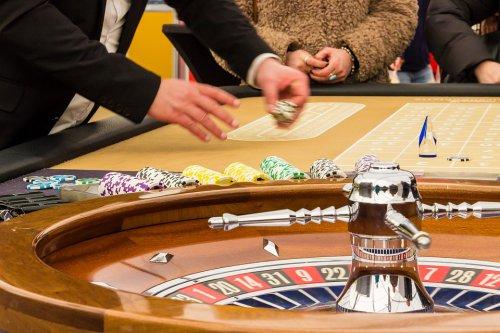 Round table – Les jeux de hasard : entre frissons et addiction
